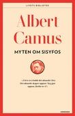 """""""Myten om Sisyfos - essay om det absurde"""" av Albert Camus"""