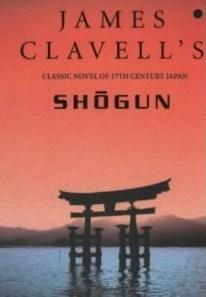 """""""Shogun"""" av James Clavell"""