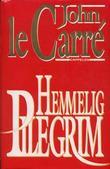"""""""Hemmelig pilegrim"""" av John Le Carré"""