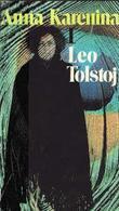 """Anna Karenina. Bd. 1 - roman i åtte deler"" av Leo Tolstoj"