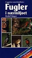 """""""Fugler i nærmiljøet"""" av Detlef Singer"""