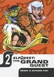 """The Grand Quest (Elfquest Graphic Novels (Sagebrush))"" av Wendy Pini"