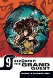 """Elfquest - The Grand Quest - Volume Nine"" av Wendy Pini"
