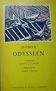 """""""Odysseen"""" av Homer"""