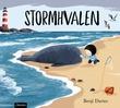 """""""Stormhvalen"""" av Benji Davies"""