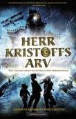 """""""Herr Kristoffs arv tre vanlige barn og en helvetes forbannelse"""" av Chris Columbus"""