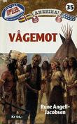 """""""Vågemot"""" av Rune Angell-Jacobsen"""