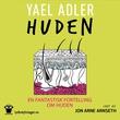 """""""Huden - alt om vårt største organ"""" av Yael Adler"""