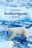 """""""Svalbardguide - Spitsbergen"""" av Pål Hermansen"""