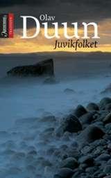 """""""Juvikfolket"""" av Olav Duun"""