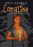 """Coraline"" av P.Craig Russell"