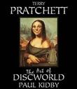 """""""The art of Discworld"""" av Terry Pratchett"""