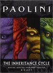 """""""Inheritance cycle - 4-book trade paperback boxed set"""" av Christopher Paolini"""