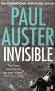 """""""Invisible"""" av Paul Auster"""