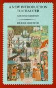 """New Introduction to Chaucer (Longman Medieval and Renaissance Library)"" av Prof Derek Brewer"