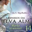 """""""Mørke strømmer"""" av Ida S. Skjelbakken"""