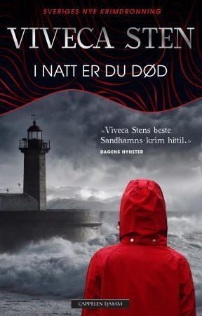 """""""I natt er du død"""" av Viveca Sten"""