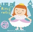 """""""Ritsj ratsj"""" av Anette Heiberg"""