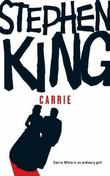 """Carrie"" av Stephen King"