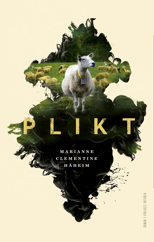 """""""Plikt - roman"""" av Marianne Clementine Håheim"""