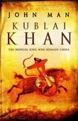 """""""Kublai Khan"""" av John Man"""