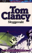 """Skyggevakt"" av Tom Clancy"