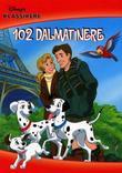 """102 dalmatinere"" av Disney"