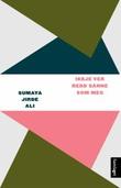 """""""Ikkje ver redd sånne som meg"""" av Sumaya Jirde Ali"""