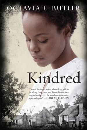 """""""Kindred (Bluestreak)"""" av Octavia E. Butler"""