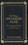 """The ultimate hitchhiker's guide - five complete novels and one story"" av Douglas Adams"
