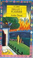 """""""Fjellet i flammer"""" av Anita Desai"""