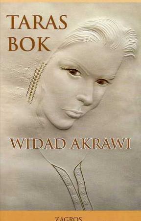 """""""Taras bok"""" av Widad Akrawi"""