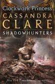 """""""Clockwork princess"""" av Cassandra Clare"""