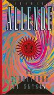 """""""Om kjærlighet og skygge - roman"""" av Isabel Allende"""
