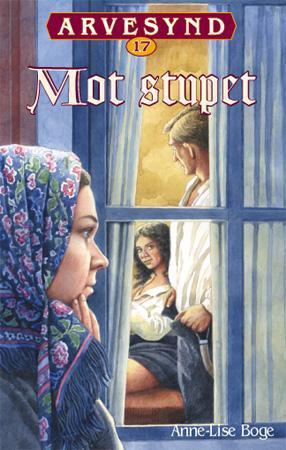 """""""Mot stupet"""" av Anne-Lise Boge"""
