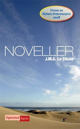 """""""Noveller"""" av J.M.G Le Clézio"""