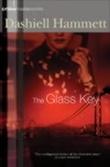 """""""The glass key"""" av Dashiell Hammett"""