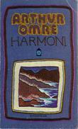 """""""Harmoni - Roman (Lanterne-b²kene)"""" av Arthur Omre"""