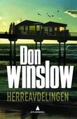 """""""Herreavdelingen"""" av Don Winslow"""