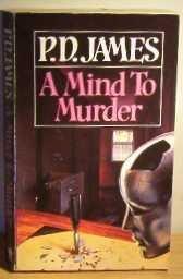 """""""A Mind to Murder"""" av PD James"""