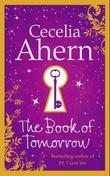 """The book of tomorrow"" av Cecelia Ahern"