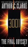 """""""3001 - The Final Odyssey"""" av Arthur Charles Clarke"""