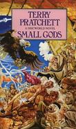 """Small gods"" av Terry Pratchett"