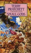 """Small gods"" av Terry Pratchett"
