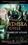 """The Tombs of Atuan (The Earthsea Cycle, Book 2)"" av Ursula K. Le Guin"