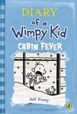 """""""Cabin fever"""" av Jeff Kinney"""