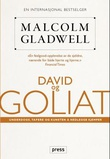 """""""David og Goliat - underdogs, tapere og kunsten å nedlegge kjemper"""" av Malcolm Gladwell"""