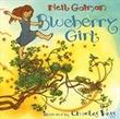 """Blueberry girl"" av Neil Gaiman"