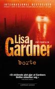"""""""Borte"""" av Lisa Gardner"""