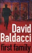 """First family"" av David Baldacci"